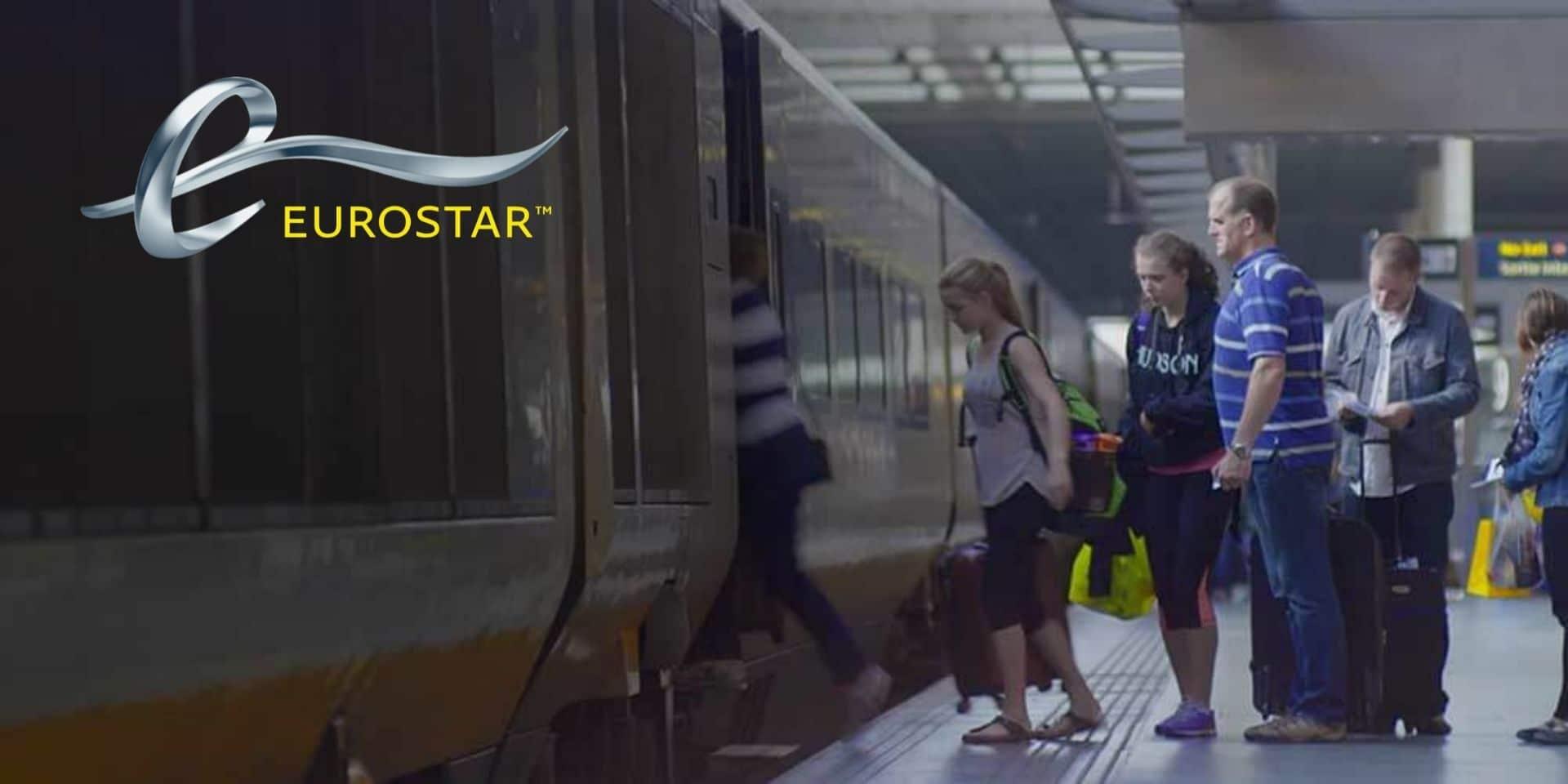 CRM案例_Eurostar