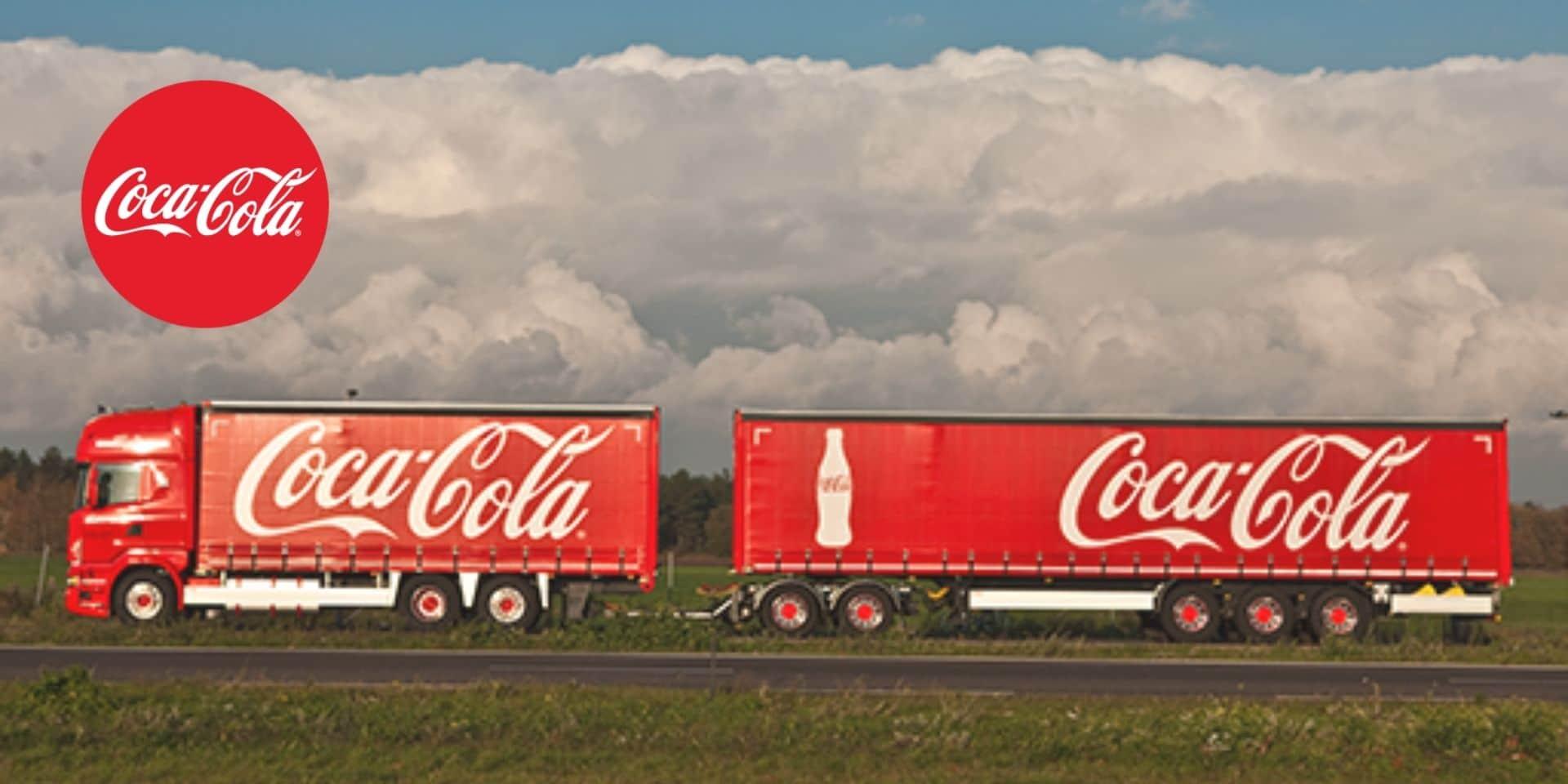 CRM案例_Coca-Cola