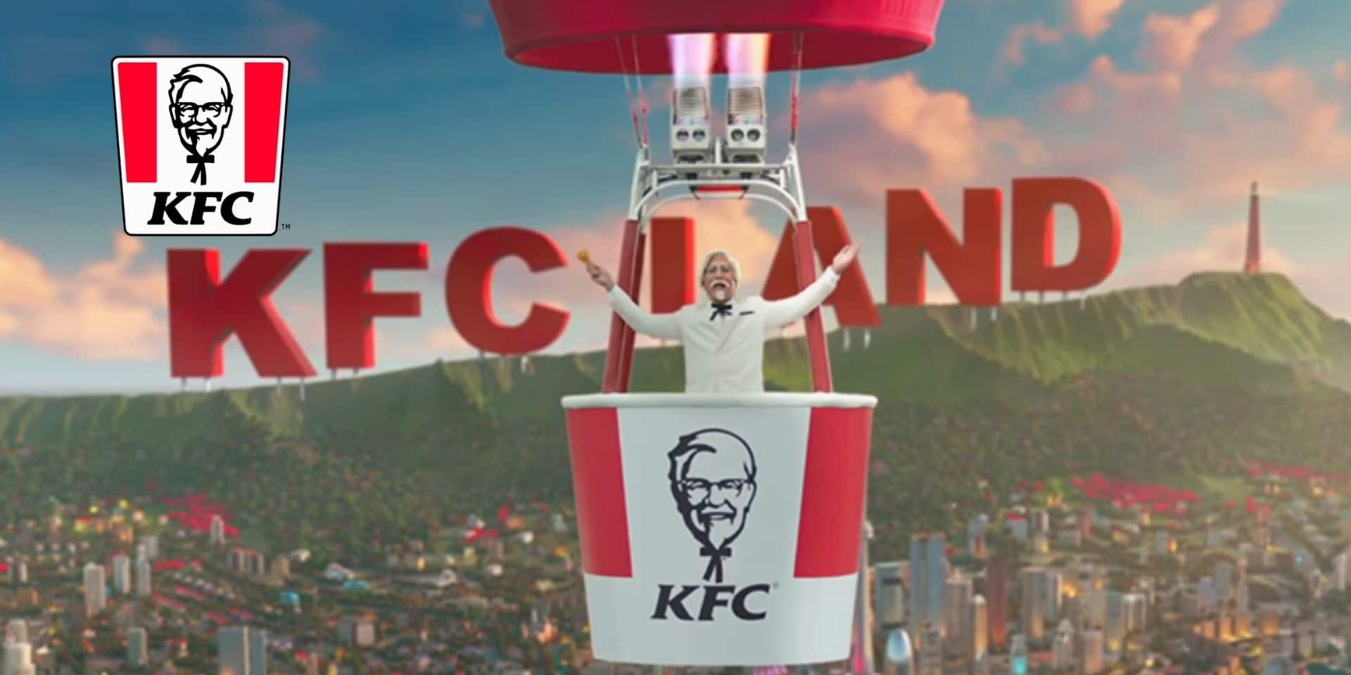 CRM案例_KFC