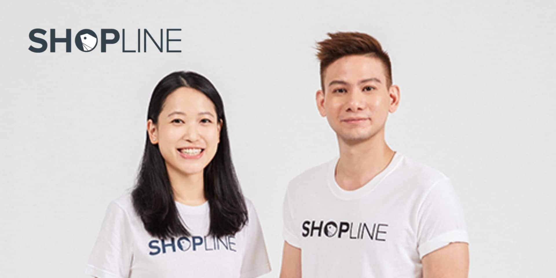 CRM案例_Shopline