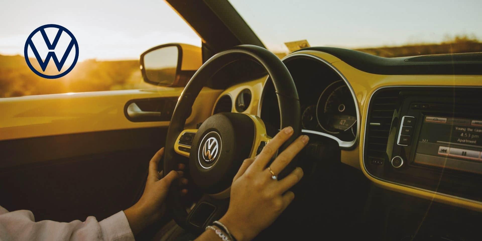 CRM案例_Volkswagen