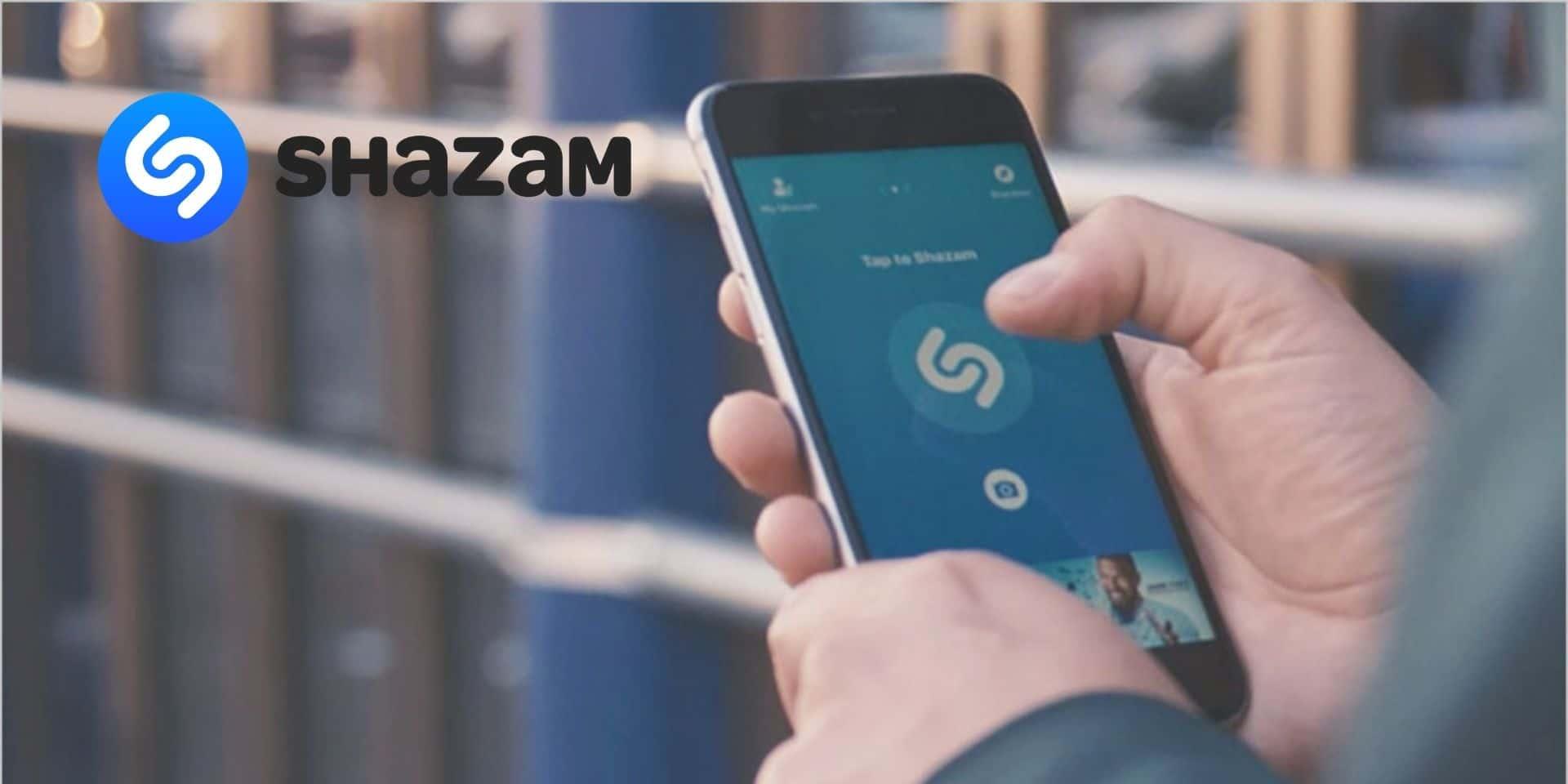 CRM案例_Shazam